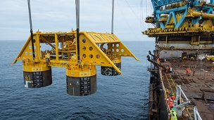 Weatherford provides Statoil with tubular running services in USD 400m contract
