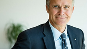 Lund leaves Statoil and takes the reins of BG Group as CEO