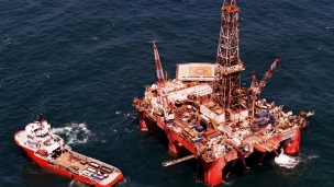 Sunbird strikes deal to develop Ibhubesi Gas Project offshore South Africa