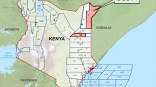 Taipan confirms oil potential at Block 1 onshore Kenya