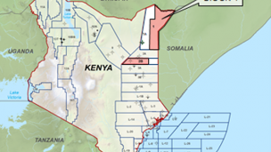 Taipan to continue drilling Badada-1 onshore Kenya following positive court decision