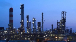 Kochi Refinery (BPCL-KR) located in the state of Kerala, India