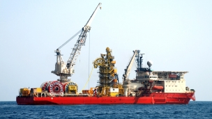 Technips nets flexible pipe contract for Petrobras in Iracema North field offshore Brazil