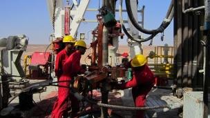 Tethys suspends drilling at Oman onshore wildcat