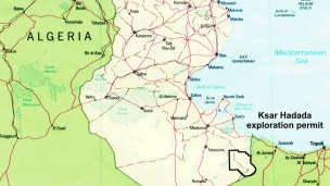 Independent Resources gets green light to develop Ksar Hadada licence onshore Tunisia