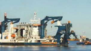 Sinopacific Shipbuilding awarded subsea rock installation vessel contract