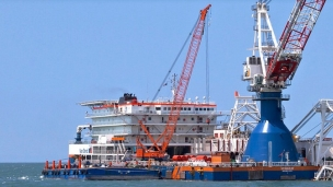 Shell awards Van Oord offshore pipelay contract off Gabon