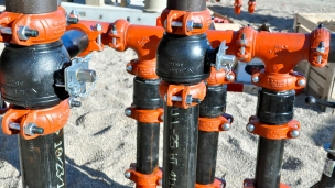 Victaulic to demo faster installations and new models at ADIPEC 2014