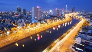 Eni signs PSC with PetroVietnam