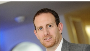Oil and gas travel apecialist appoints Aberdeen-based UK business development director