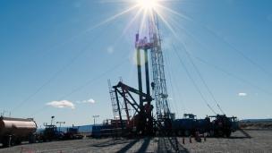 YPF strikes gas in Mendoza province